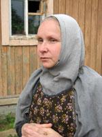 Матушка Софья